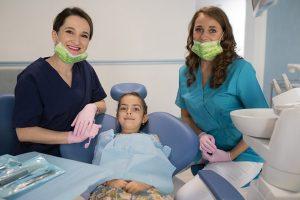 Stomatologia pediatrică