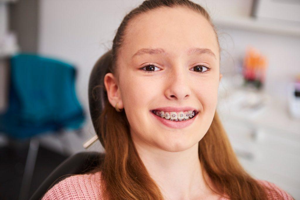 rol tratament ortodontic pentru copii
